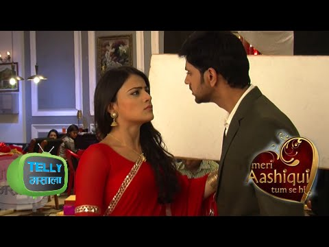 Ranveer Ishani Fight in Front of Their Family in Meri Aashiqui Tumse Hi | Colors