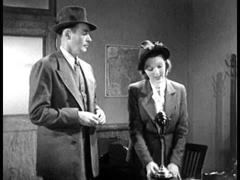 International Crime (1939) MYSTERY
