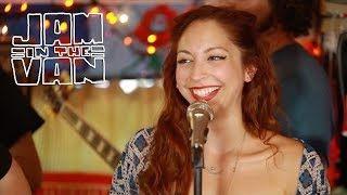 "TURKUAZ - ""Chatte Lunatique"" (Live at High Sierra Music Festival 2014) #JAMINTHEVAN"