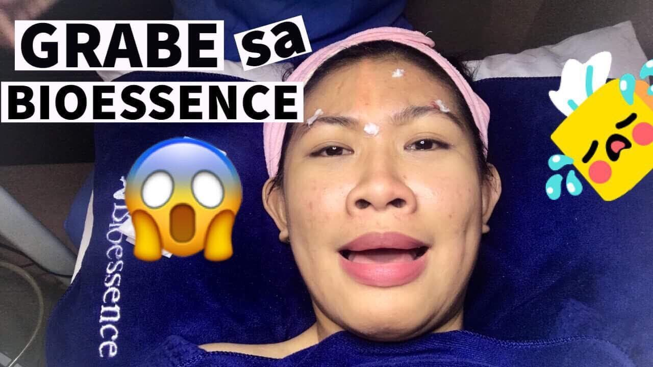 First Time At BIOESSENCE And THIS IS WHAT HAPPENED   Ybeth Rosario