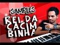 SAMPLES REI DA CICIMBINHA | YAMAHA S750/950