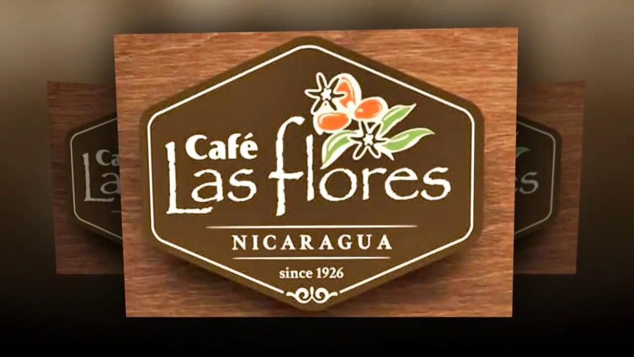 Nueva Tienda De Cafe Las Flores Youtube