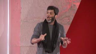 Designing For Trust | Dan Ariely | TEDxPorto