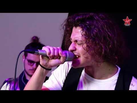 Seredinschi - Ochii Ei (Live @ Virgin Radio Romania)