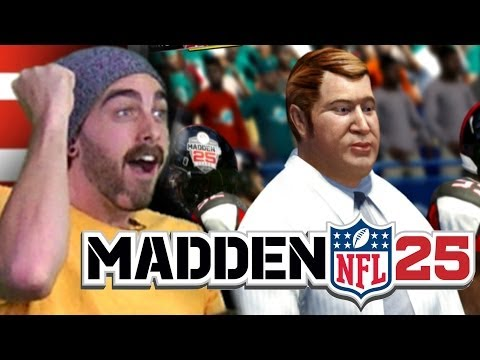 Madden 25 is AWESOME!