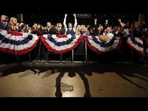 Were the Polls Accurate? - Election 2012