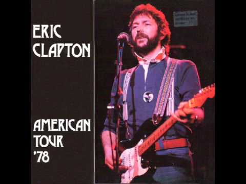 Eric Clapton   Sign Language Live, Santa Monica, USA 1978