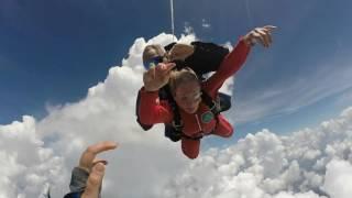 Swoopware: Skydive - Mariah
