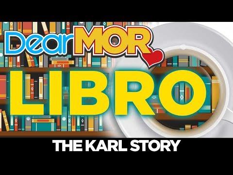 Dear MOR: Libro The Karl Story 040218