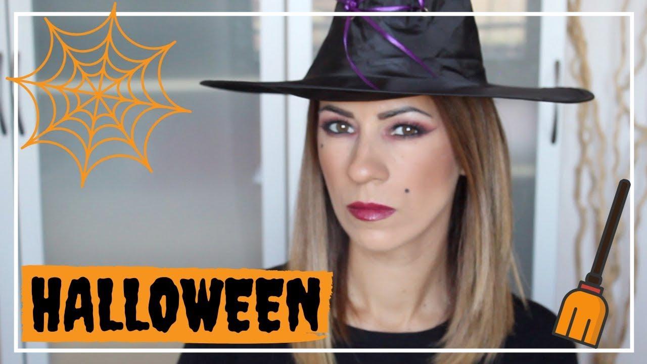 Trucco Halloween Yahoo.Trucco Da Strega Per Halloween