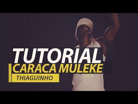 Thiaguinho - Caraca Muleke - FitDance - Tutorial