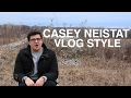 The Problem with Casey Neistat Style Vlogs