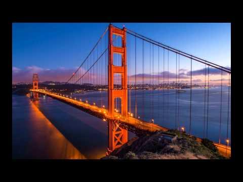 20 Foto Terbaik - Golden Gate Bridge San Francisco - California USA