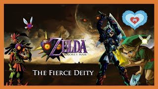 The Legend of Zelda Theory: The Fierce Deity