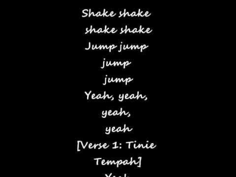 Trampoline Tinie Tempah ft  2 Chainz lyrics - free download