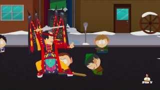 South Park - Mr. Kim's War Dance Xbox 360