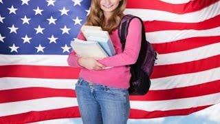 Гранты для обучения в США. Туры по университатам Америки