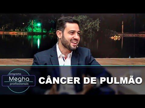 Câncer De Pulmão | Dr. Vinicius Maciel | Pgm Megha Profissionais 631