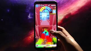 Subway Surfers 2018: Buenos Aires - Samsung Galaxy S8+ Gameplay #2