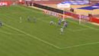 Bekerfinale 2008 Anderlecht - Gent