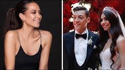 Mandy Capristo und Mesut Özil Sie wünscht ihrem Ex Freund alles Liebe zur Hochzeit