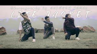 LIFE JACKET @5.55 || DANCE CHOREOGRAPHY VIDEO || HAND 2 HAND CREW