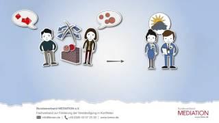 Mediation - Konflikte konstruktiv lösen. Bundesverband Mediation e.V.