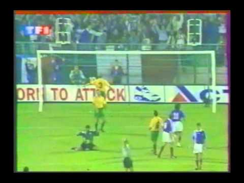 1995 (September 6) France 10-Azerbaijan 0 (EC qualifier).avi