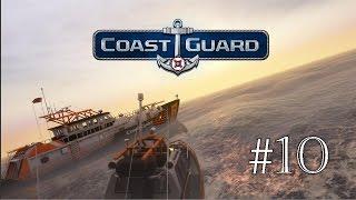Coast Guard - Der Kranführer gab Sam ein falsches Alibi #10