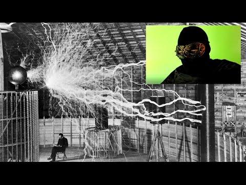 De l'électricité gratuite avec l'énergie libre - DEFAKATOR
