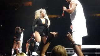 Nelly - Hot In Herre (Philadelphia,Pa) 6.19.15