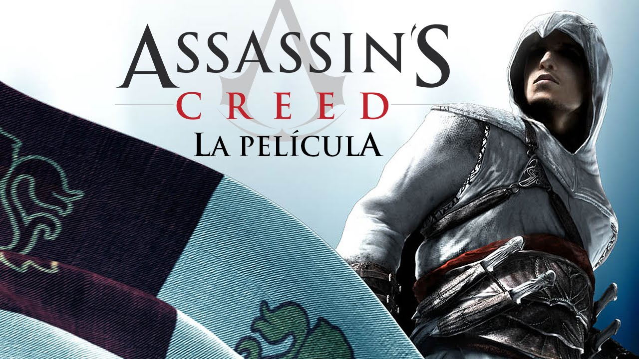 Assassin's Creed | La Película completa en Español (Full Movie)