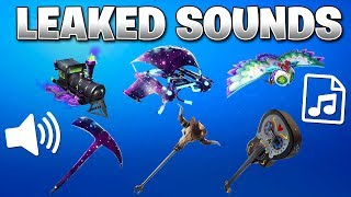 fortnitemares-leaked-sounds-for-new-pickaxes-and-gliders-galaxy-set-day-of-the-dead-and-more