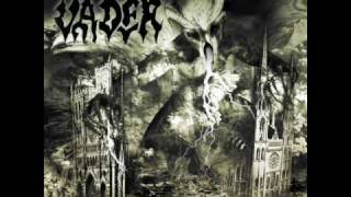Vader - The Code