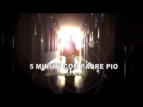 5 Minuti con Padre Pio 11 Dicembre 2018