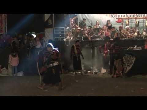 Jaranan MAYANGKORO ORIGINAL Live Lapangan Semampir Dengan Panggung Yang Sangat Megah