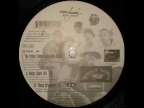 Ghetto Dawgz - Pass It ! (Radio Remix)