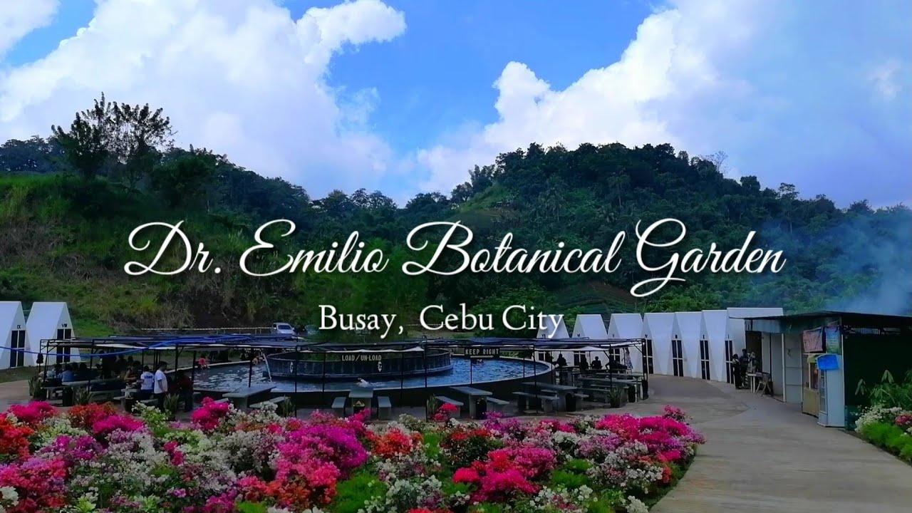 Busay Cebu City Tourist Spot