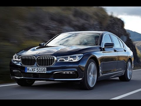 2018 bmw 7 series youtube. Black Bedroom Furniture Sets. Home Design Ideas