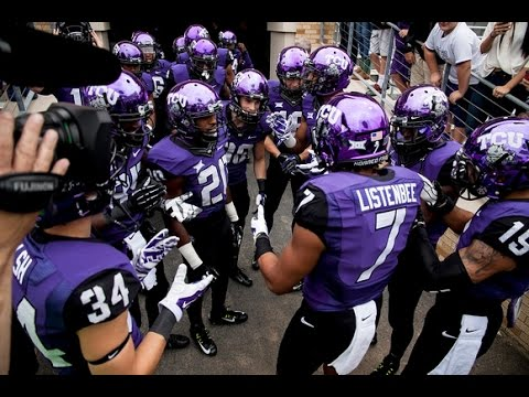 Why new TCU AD Jeremiah Donati is prepared to pick up ...