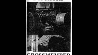 Grossmember - Self-Defense / Class War / Stop Police Violence / Until All Are Free / Warfare