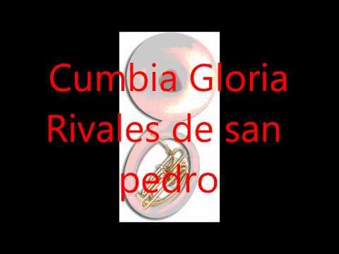 GLORIA-RIVALES DE SAN PEDRO sonora