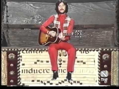 Juan Pardo-Mi guitarra (versión comentada) - YouTube