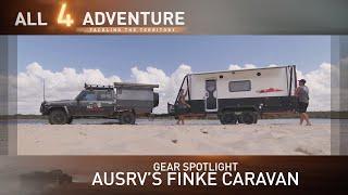 Gear Spotlight: AusRV