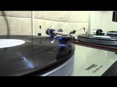 George Benson - Breezin' - Vinyl - Audio Technica 440MLa - Thorens TD 160 Super
