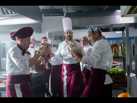 Видео Кухня последняя битва фильм 2017 смотреть онлайн на иви