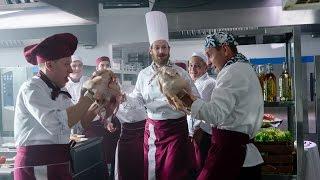 Кухня. Последняя битва (2017) Тизер HD