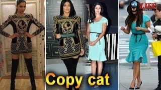 Bollywood की Copy Cat Actresses, इस विदेशी एक्ट्रेस को करती हैं कॉपी… | B-Town Copy Cat Actress
