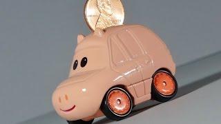 Disney/Pixar CARS Hamm