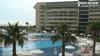 STAFA REISEN Hotelvideo: Amelia Beach, Side